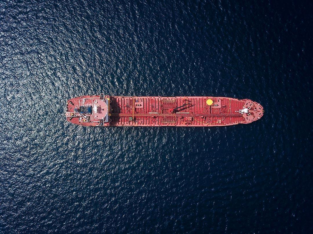 Logistique verte bateau